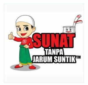 Logo Sunat Tanpa Suntik Jatim