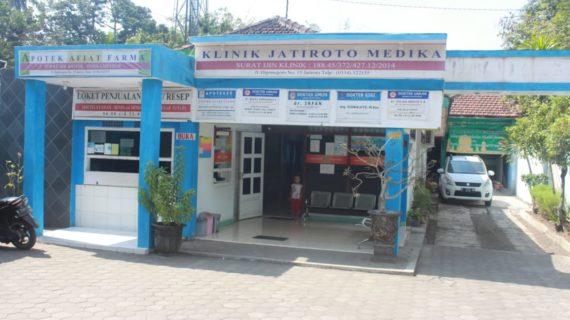 Klinik Jatiroto Medika Lumajang Layanan Sunat